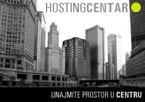 Hosting Centar